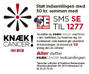 knaek cancer