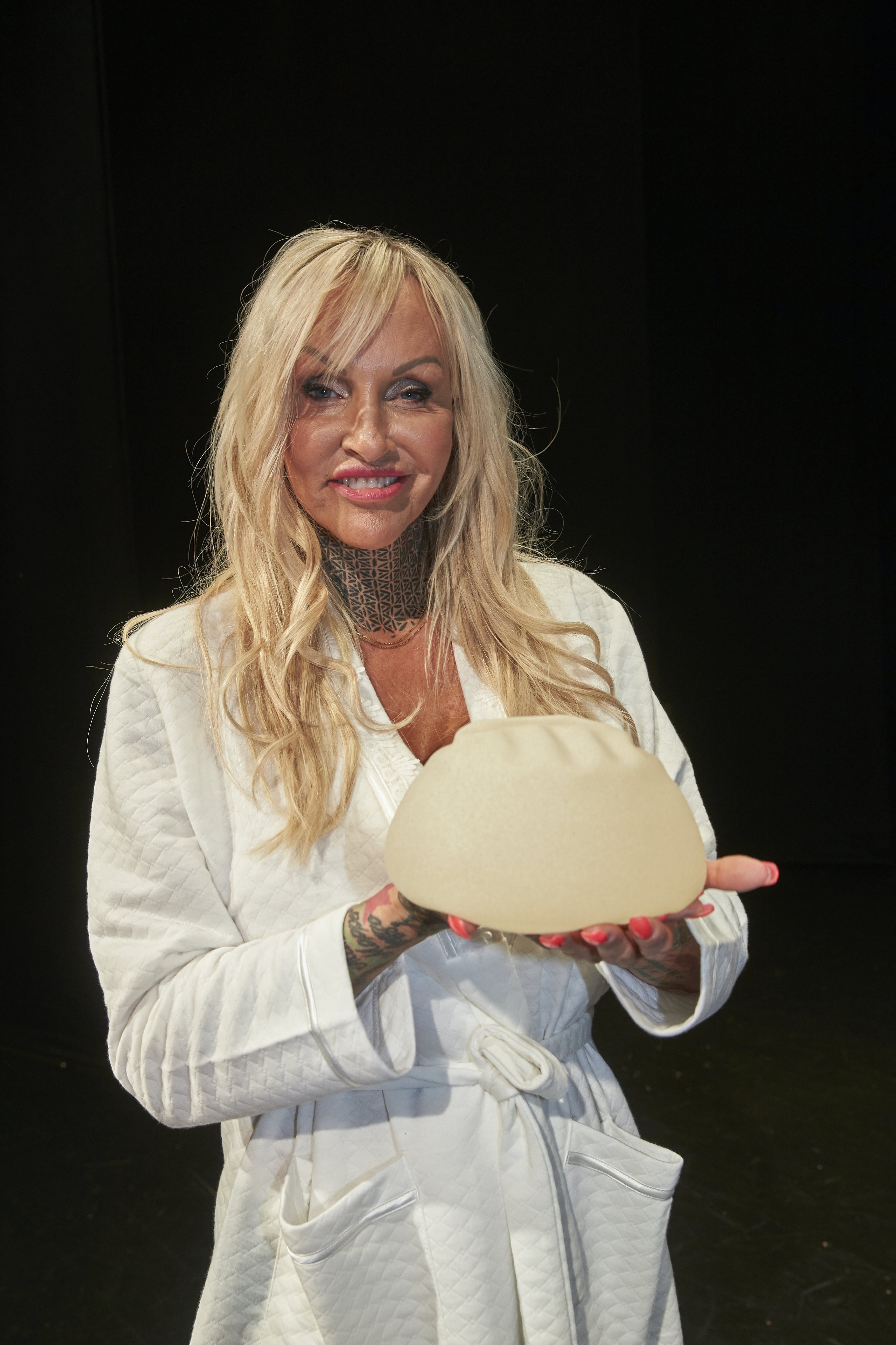 dolly parton bryster