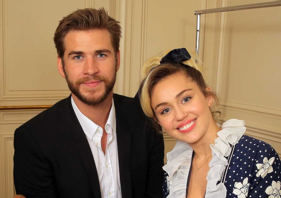 Er liam hemsworth dating nogen 2015